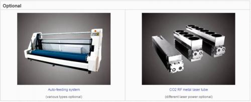 ZJ(3D)-160100LD Galvanometer Laser Engraving Cutting Machine